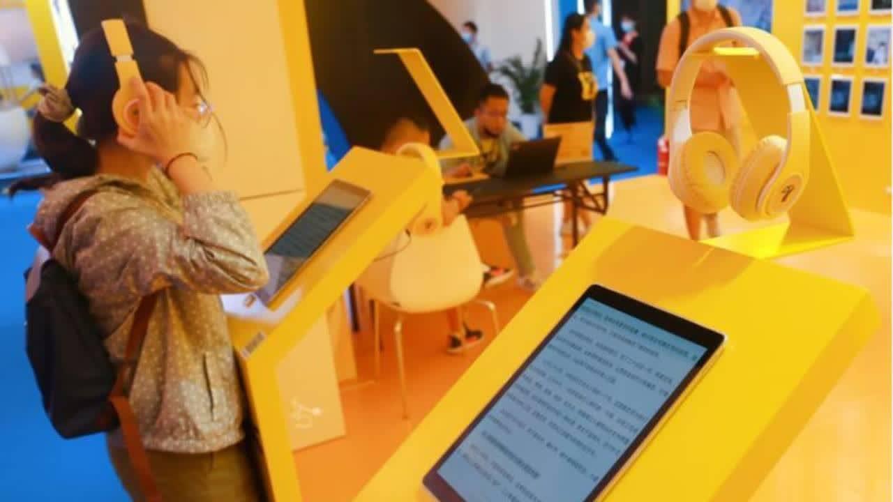 中国数字阅读用户规模达4.94亿人次5G刷新阅读体验- 柬埔寨头条